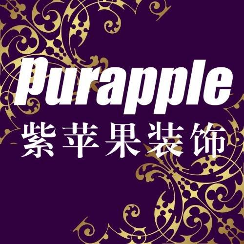 丽江紫苹果装饰公司